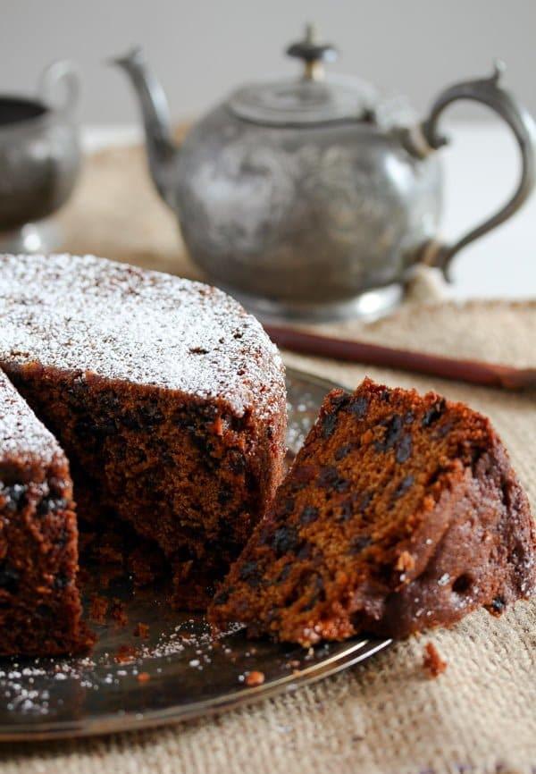 Fruit Cake Recipe Easy  Easy Fruit Cake Recipe – Non Alcoholic Christmas Fruit Cake