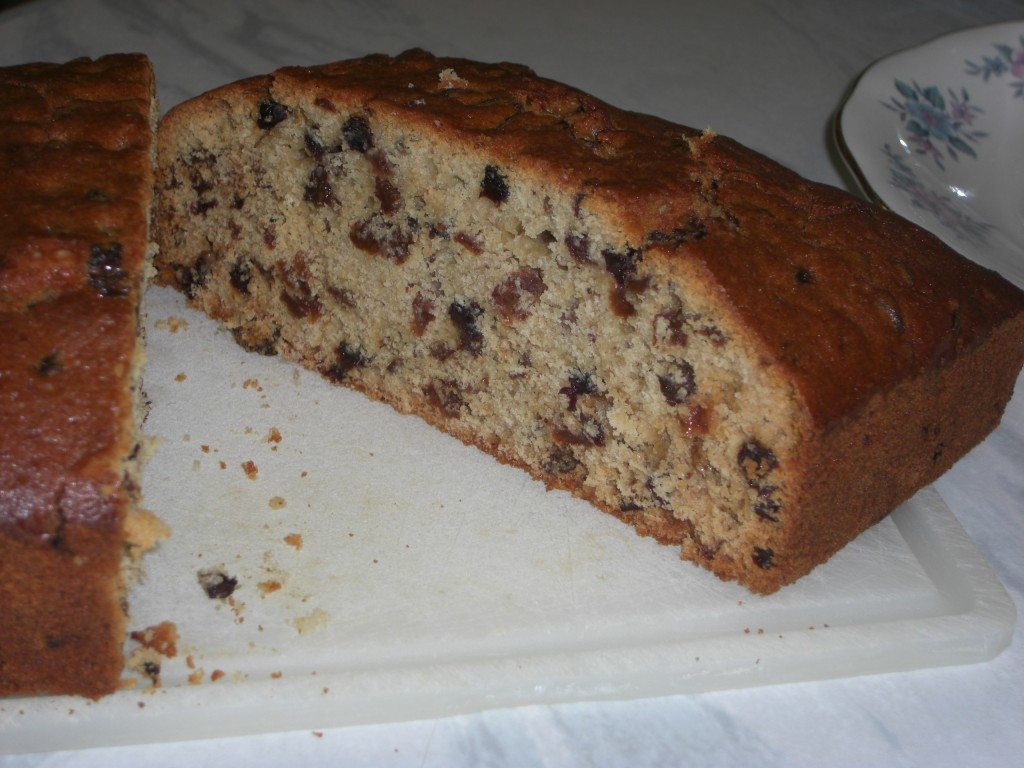 Fruit Cake Recipe Easy  My Easy and Delicious Country Fruit Cake Recipe