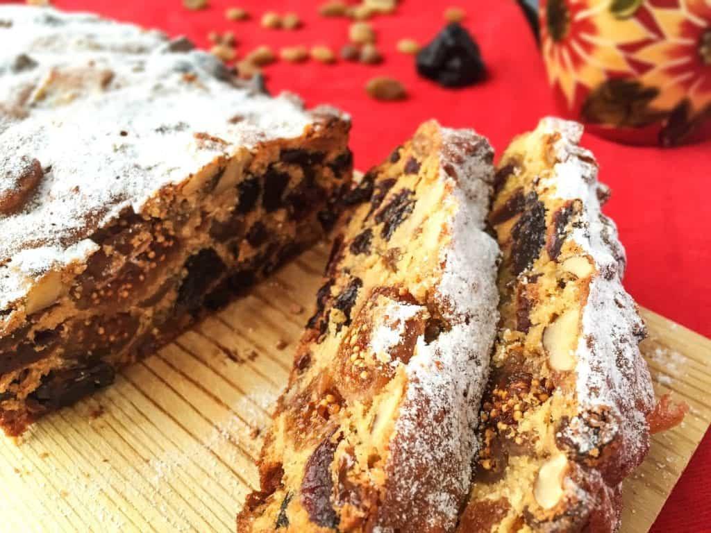 Fruit Cake Recipe Easy  Easy Fruit Cake Recipe Lavender & Macarons