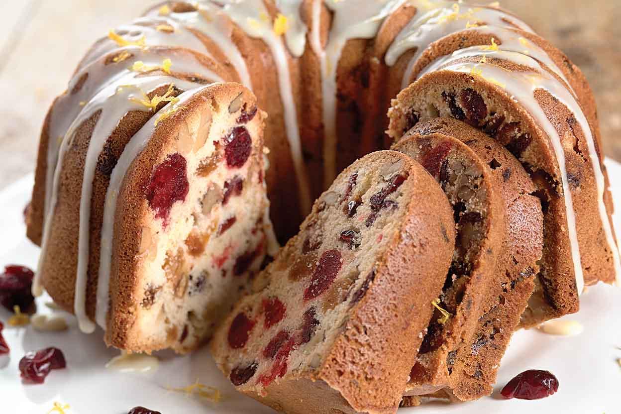Fruit Cake Recipe Easy  Easy Fruit Cake Recipe Without Using an Egg Beater