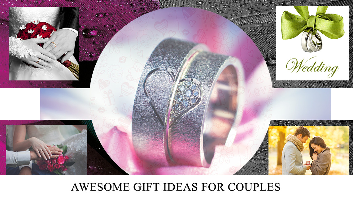 Fun Gift Ideas For Couples  9 UNIQUE AND AWESOME GIFT IDEAS FOR COUPLES