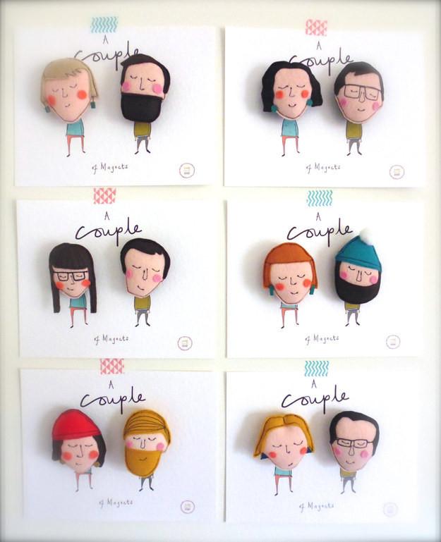 Fun Gift Ideas For Couples  Con Affetto s Incredibly Funky Christmas Gift Ideas con