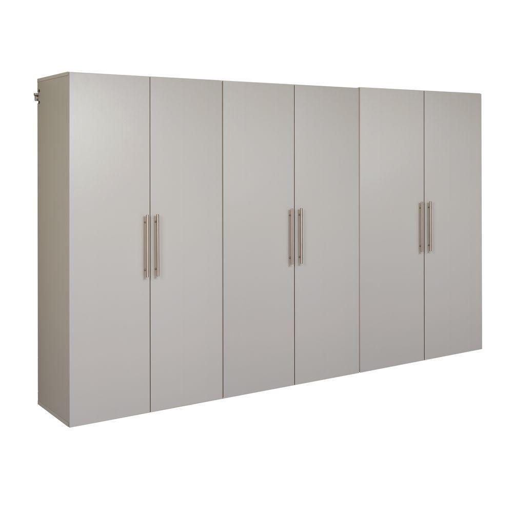 Garage Organization Home Depot  Garage Cabinets & Storage Systems
