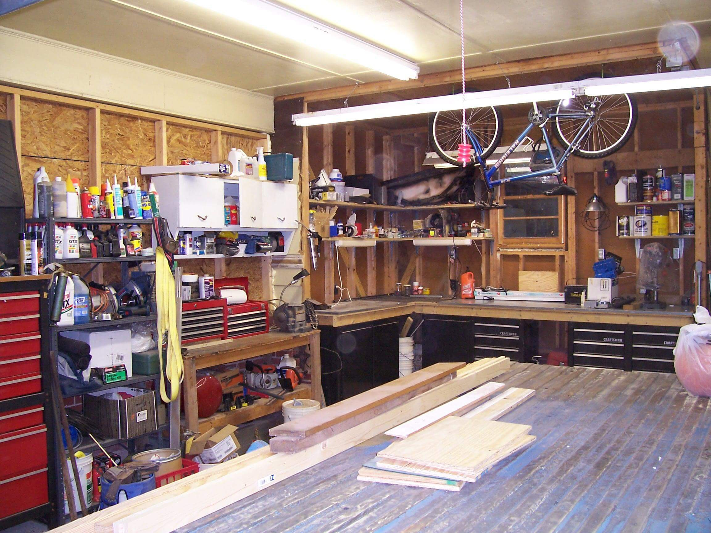Garage Organization Home Depot  Garage Organization Tips to Make Yours be Useful