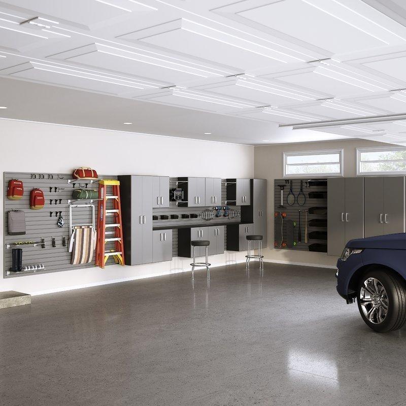 Garage Organization Systems  50 Garage Organization Systems You ll Love in 2020