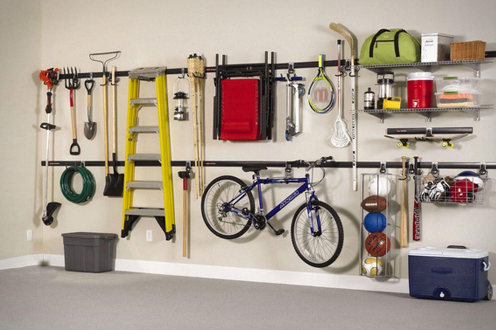 Garage Organization Systems  7 Great Garage Storage Ideas
