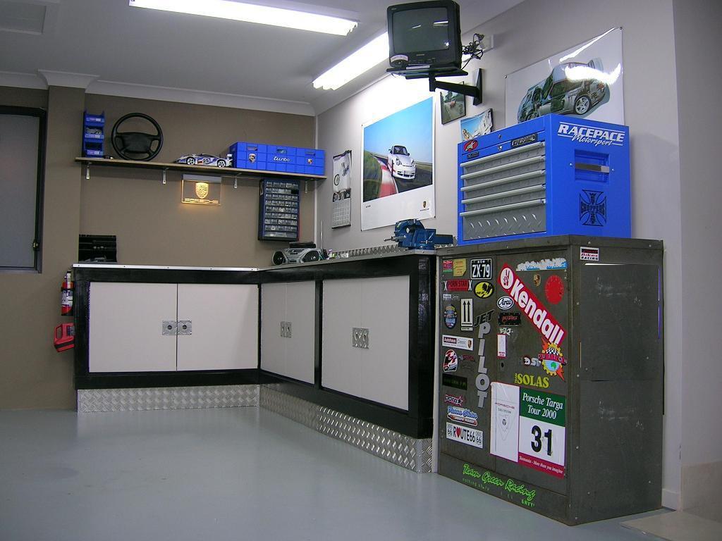 Garage Organization Systems  Garage Organizing Systems