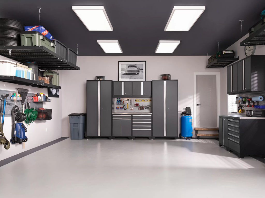 Garage Organization Systems  Garage Storage Systems Benefits Advantages and Tips