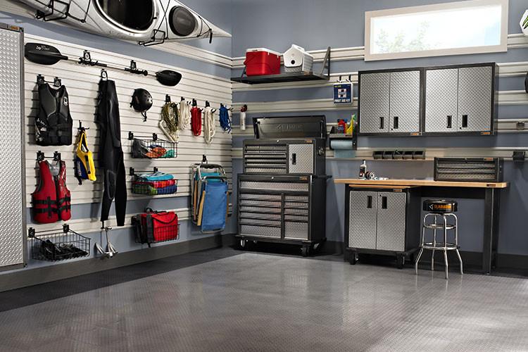 Garage Organization Systems  Garage Store