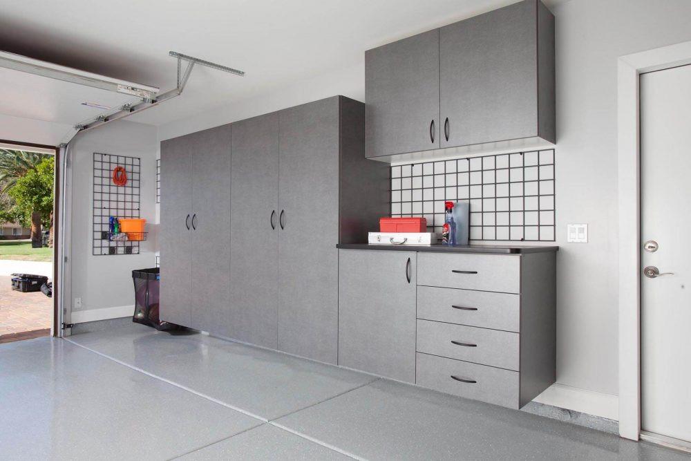 Garage Organization Systems  Garage Organization & Storage Systems At Home 180 Closet