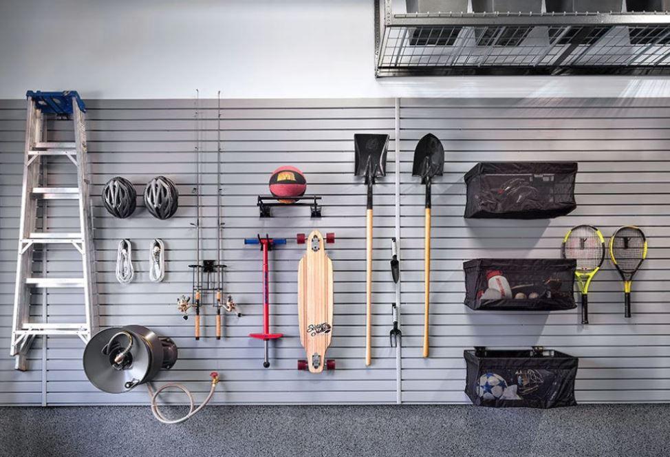 Garage Organization Systems  The 8 Best Garage Storage Systems of 2018 FabatHome