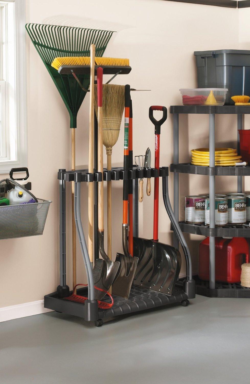 Garage Tool Organizer  16 Best Garage Organization Tools Tipsaholic