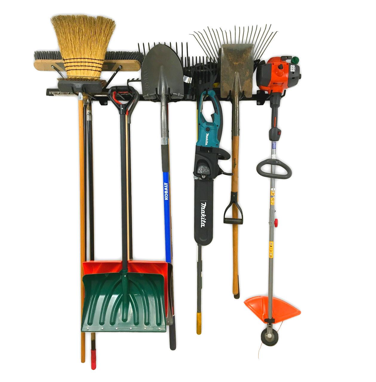 Garage Tool Organizer  Omni Tool Storage Rack Max