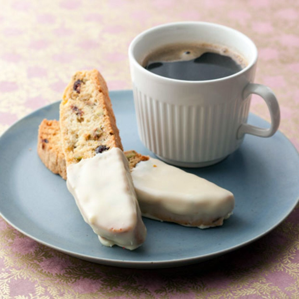 Giada Holiday Biscotti  Holiday Biscotti Recipe With images