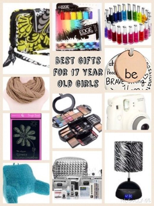 Gift Ideas For 15 Year Old Girls  Pin on Gift ideas