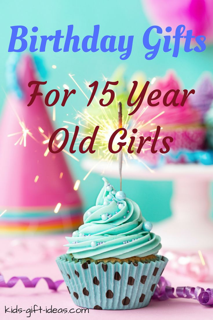 Gift Ideas For 15 Year Old Girls  129 best Cool Gifts for Teen Girls images on Pinterest