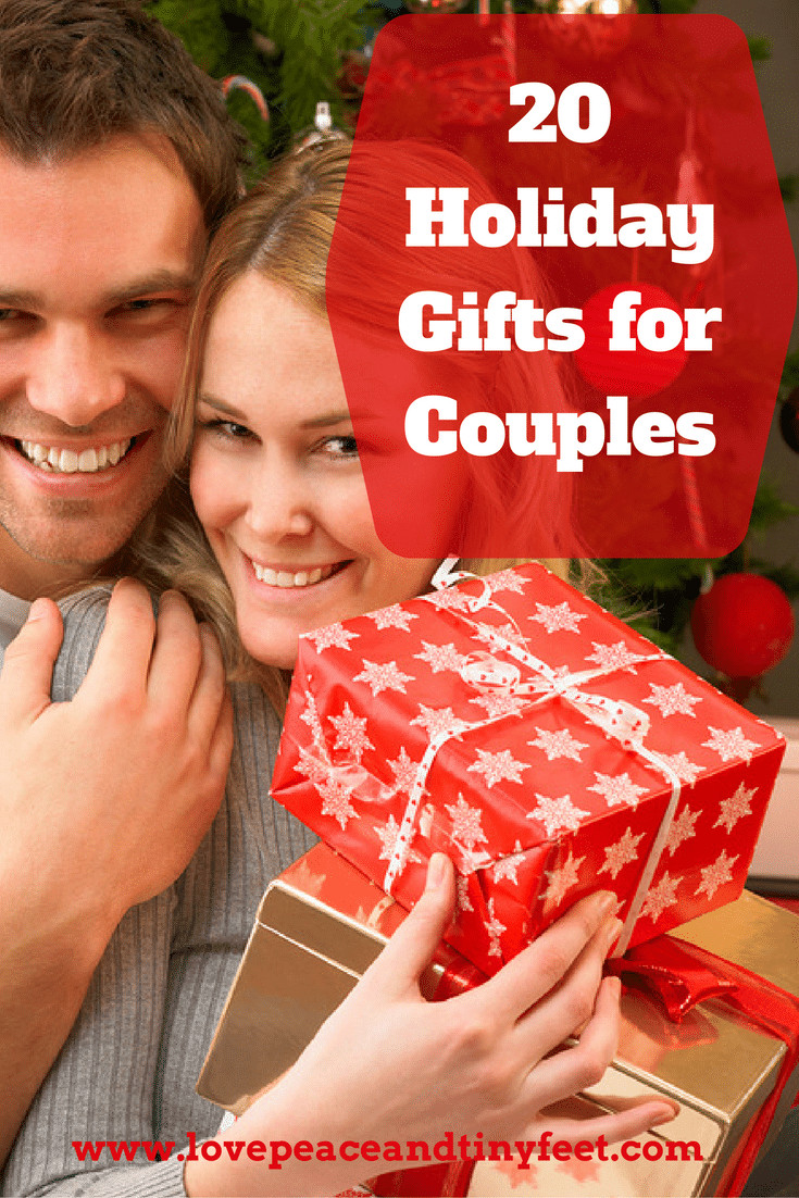 Gift Ideas For Anniversary Couple  20 Gift Ideas for Couples