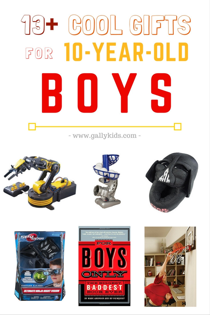 Gift Ideas For Boys 10  Best Gifts For 10 Year Old Boys In 2019 Awesome Ideas