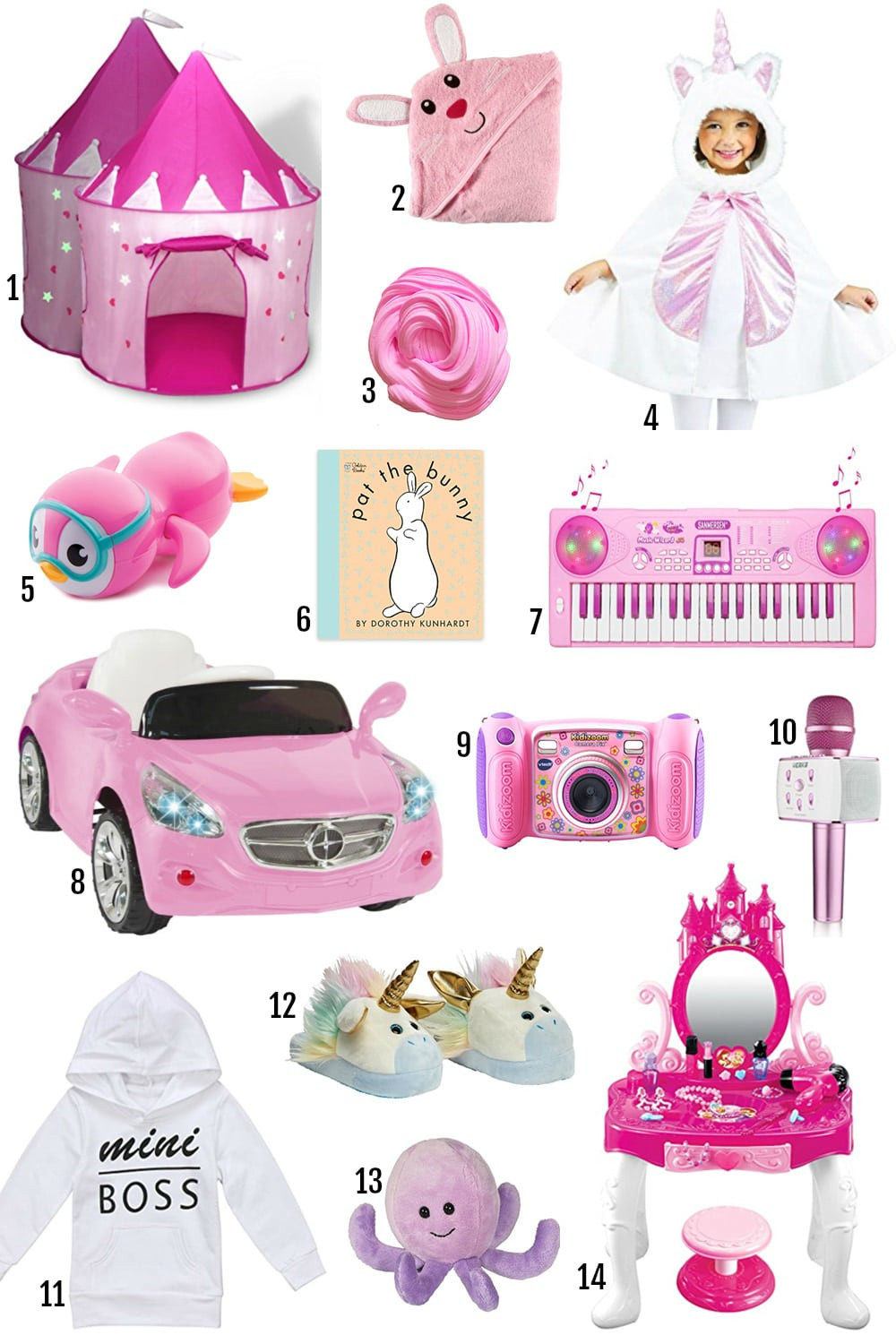 Gift Ideas Girls  Last Minute Gifts for Everyone on Your List