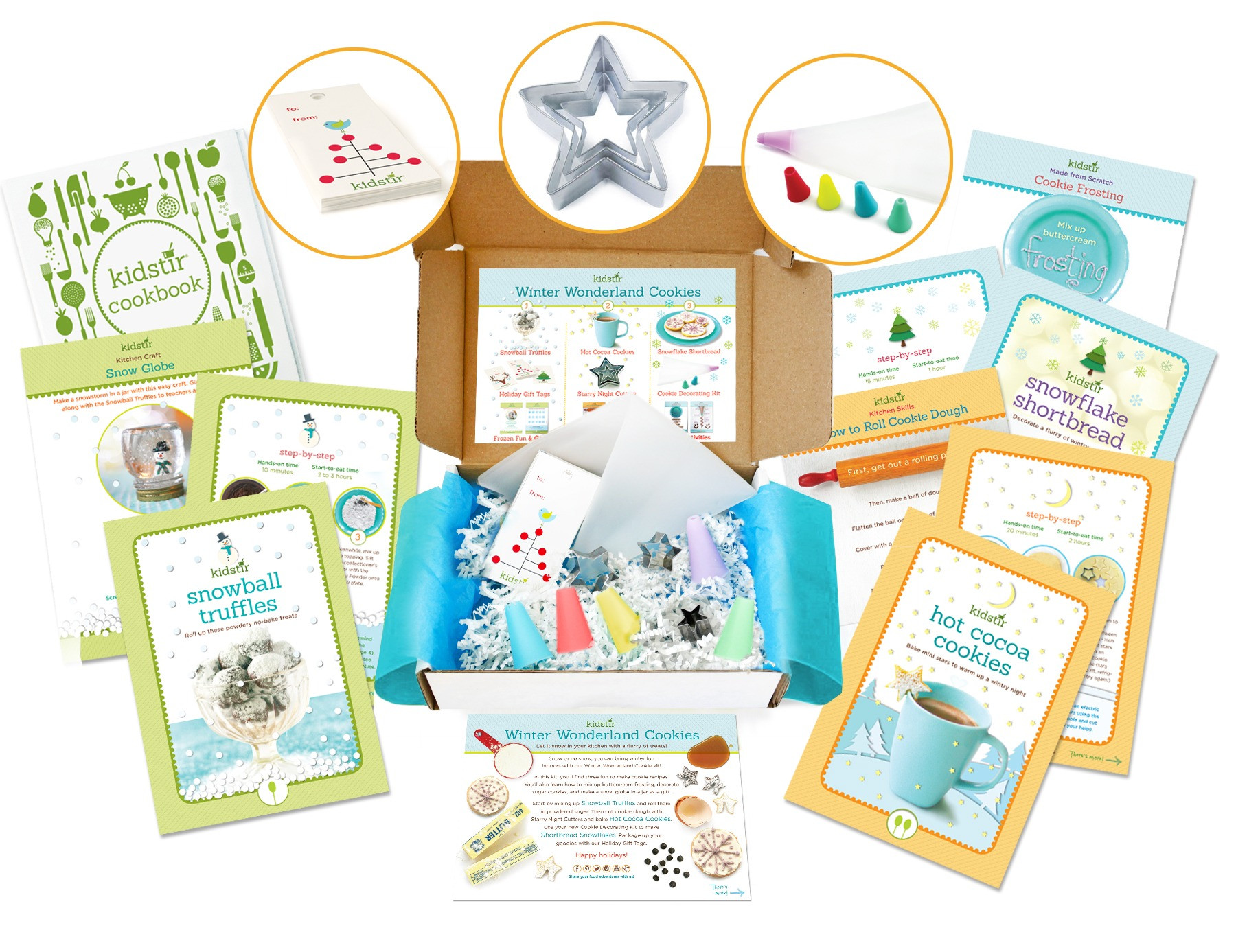 Gift Subscription For Kids  Best Subscription Boxes For Kids Unique Gift Ideas