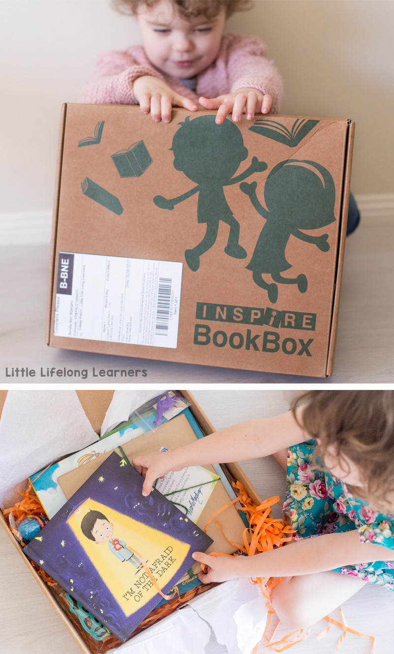 Gift Subscription For Kids  My Favourite Subscription Boxes for Kids Little Lifelong