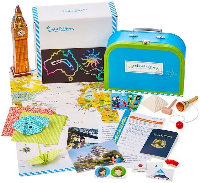 Gift Subscription For Kids  17 of the best subscription ts for kids we found