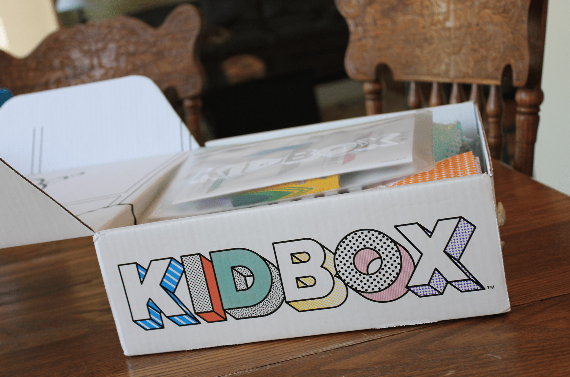 Gift Subscription For Kids  16 Subscription Boxes For Teens & Tweens In 2018