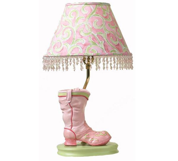 Girls Bedroom Table Lamp  15 Stylish Girls Bedroom Table Lamps
