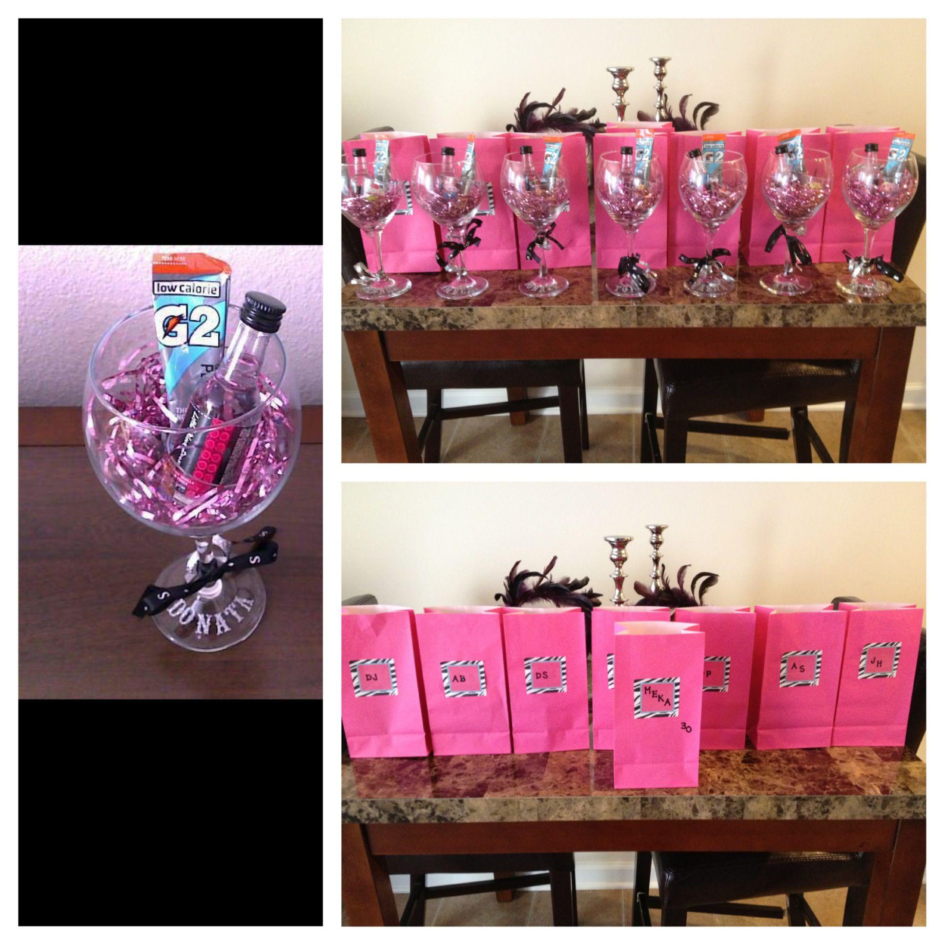 Girls Getaway Gift Ideas  Thank you ts for a girls trip Gift ideas