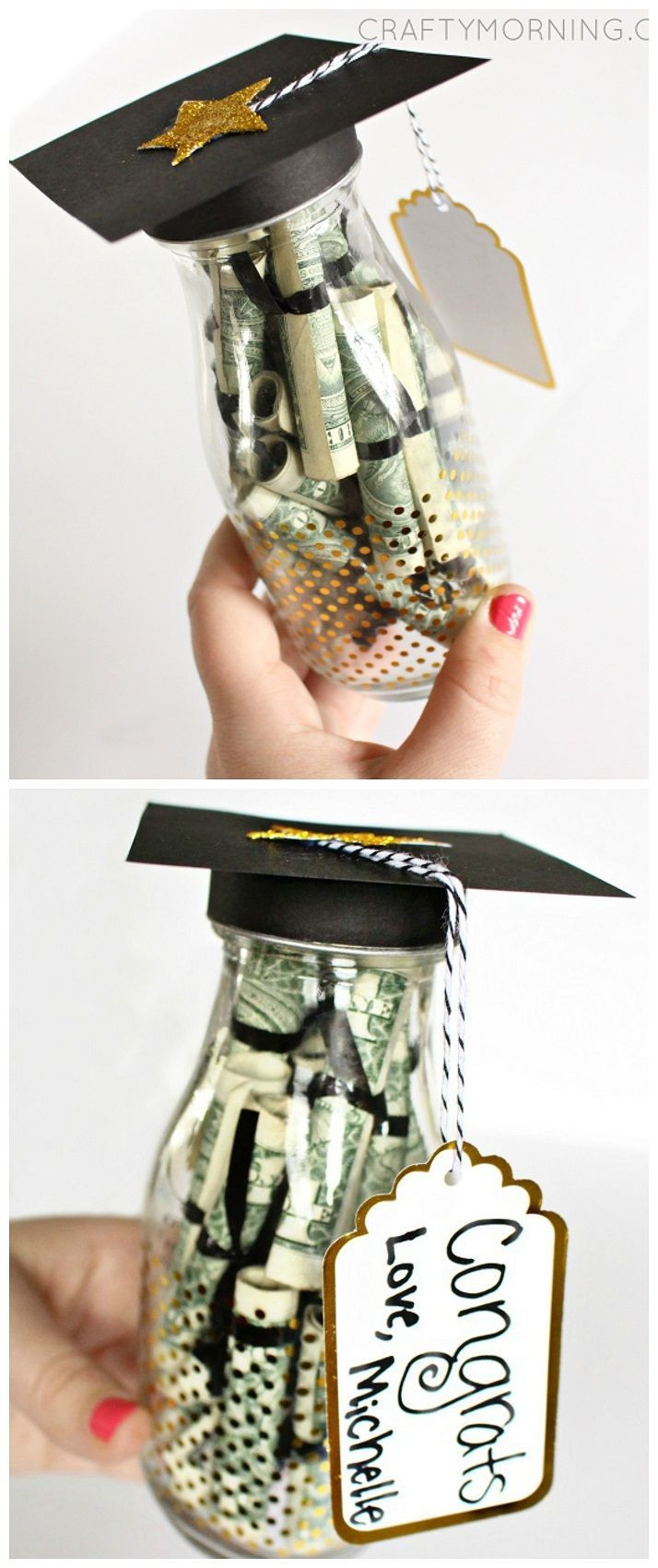 Grad Gift Ideas For Girls  248 best Graduation Celebration images on Pinterest