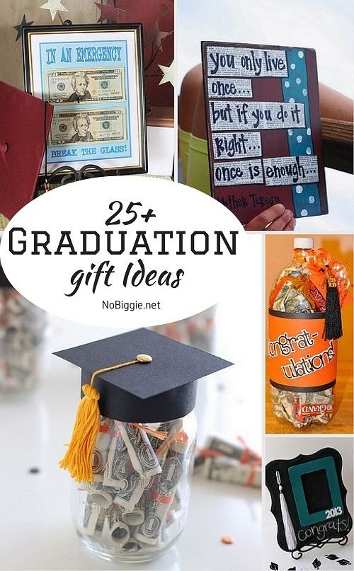 Grad Gift Ideas For Girls  25 Graduation Gift Ideas With images