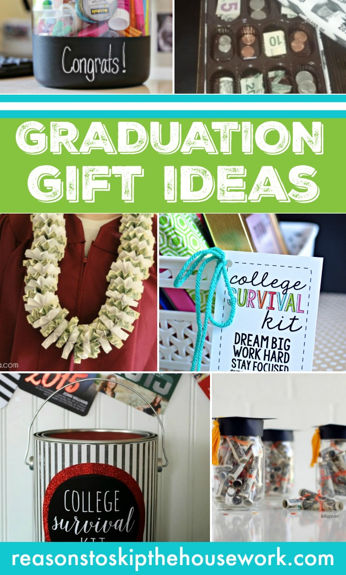 Graduation Gift Ideas College Grads  Graduation Gift Ideas