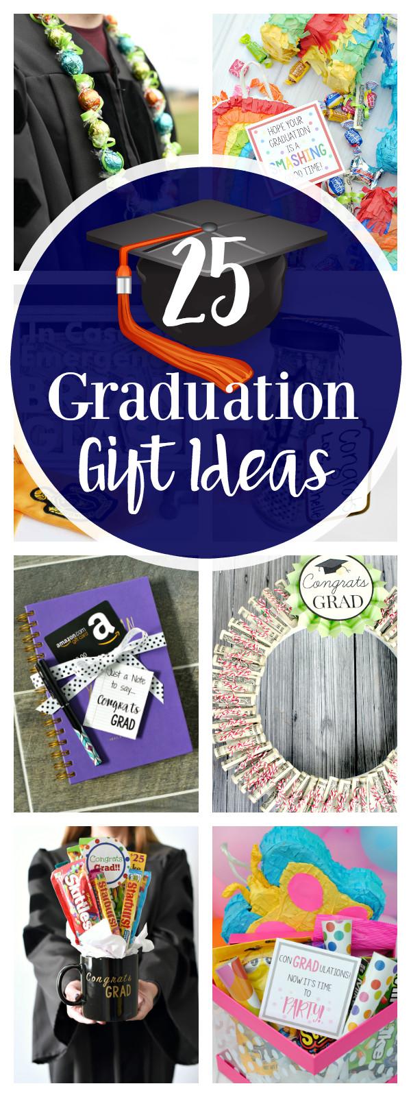 Graduation Gift Ideas College Grads  25 Fun & Unique Graduation Gifts – Fun Squared