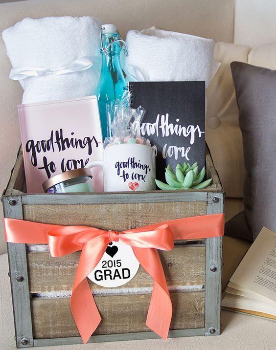 Graduation Gift Ideas College Grads  30 Creative Graduation Gift Ideas