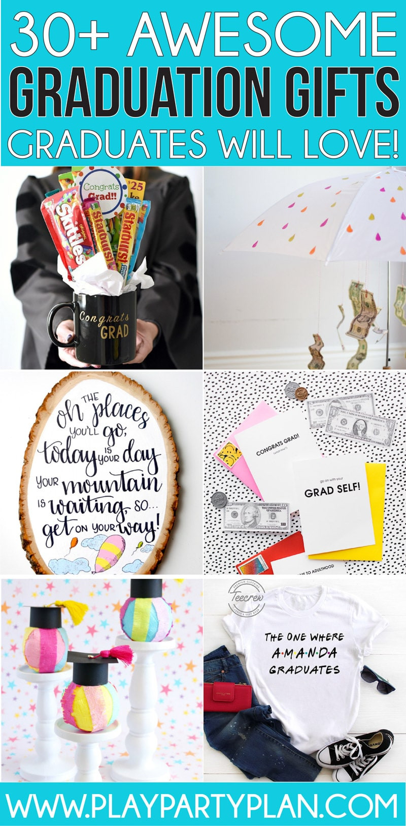 Graduation Gift Ideas College Grads  30 Awesome High School Graduation Gifts Graduates Actually