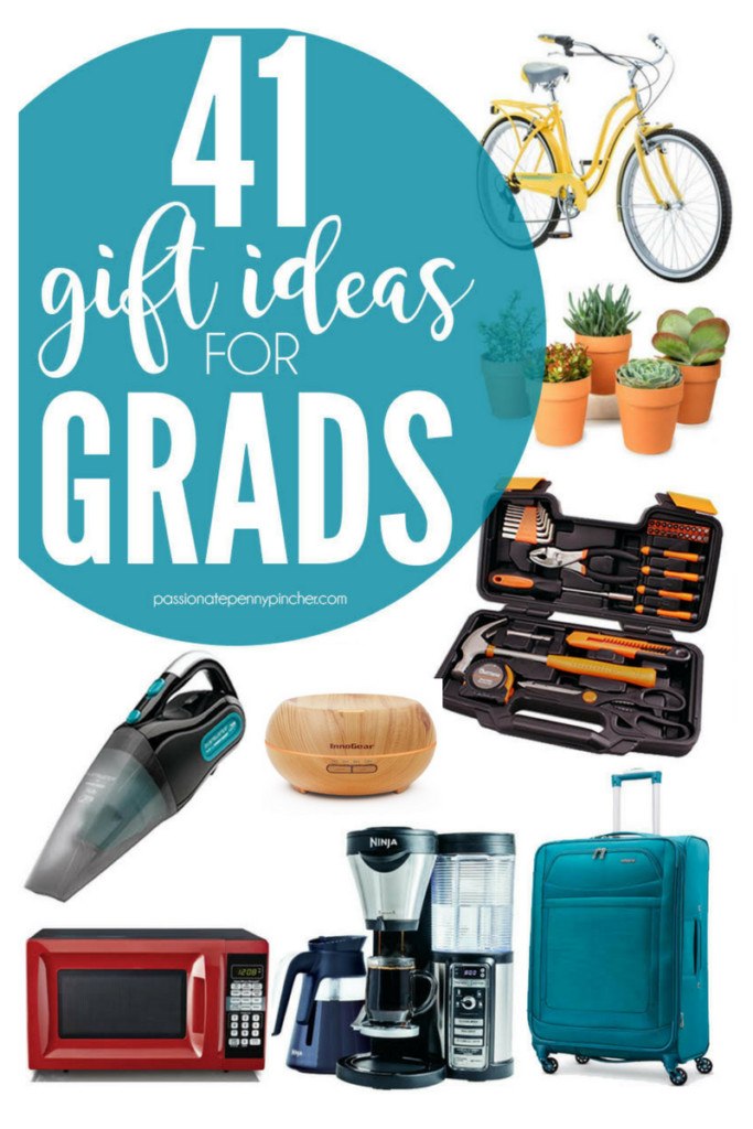 Graduation Gift Ideas For Girls  Graduation Gift Ideas for Pretty Much Every Graduate