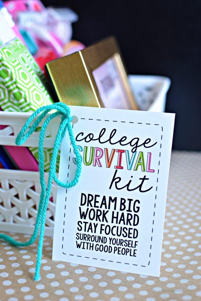 Graduation Gift Ideas For Girls  30 Creative Graduation Gift Ideas