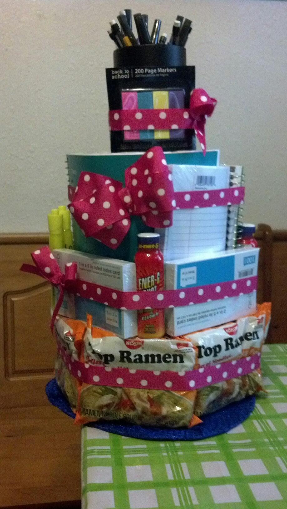 Graduation Gift Ideas For Girls  Fun Graduation Gift Ideas for Kindergarten to College