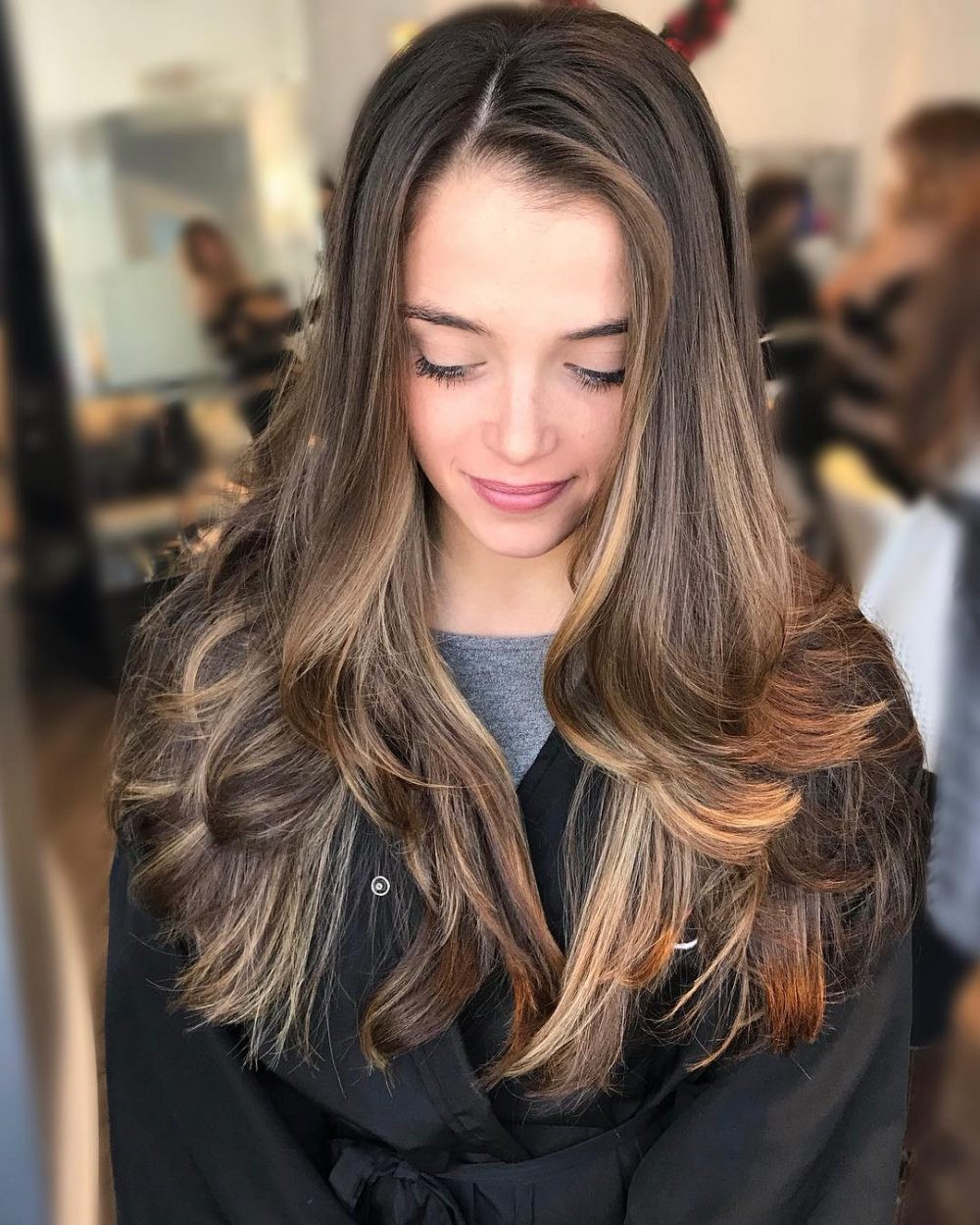 Haircuts With Layers For Long Hair  31 Fabulous Hairstyles for Long Straight Hair Trending in