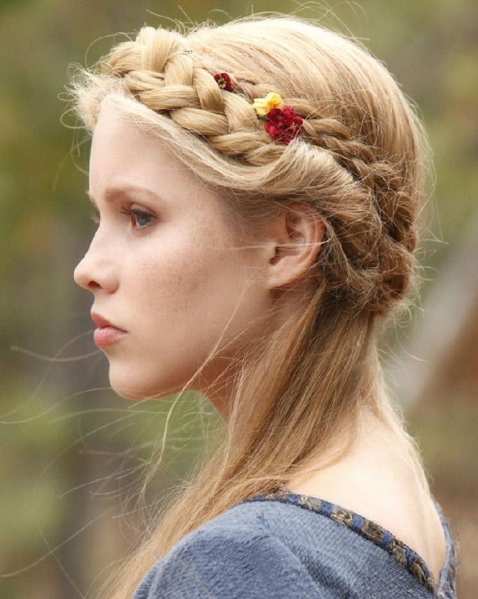 Hairstyle For Girls  Latest Braided Hairstyles for Girls Inkcloth