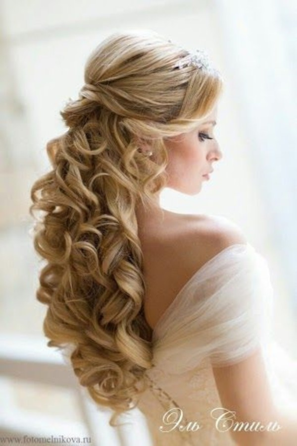 Hairstyle For Girls  98 Attractive Party Hairstyles for Girls