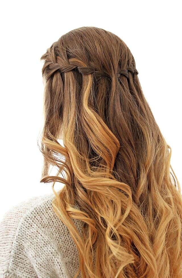 Hairstyle For Girls  Top Styling Tips and Hairstyles for Girls with Long Hair