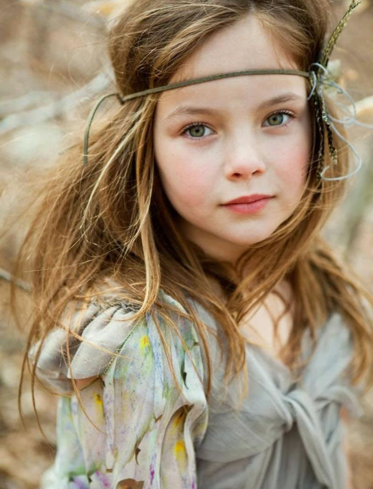 Hairstyle For Girls  54 Cute Hairstyles for Little Girls – Mothers Should