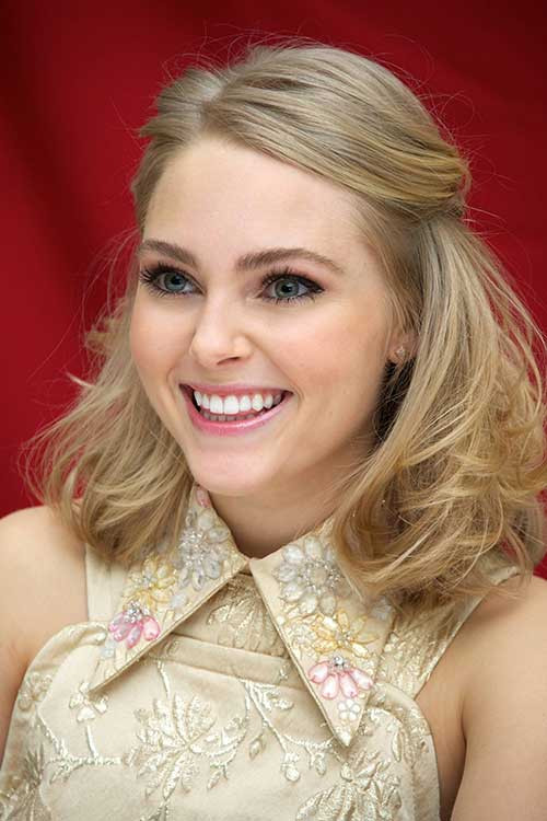 Hairstyle For Girls  30 Cute Short Hairstyles For Girls