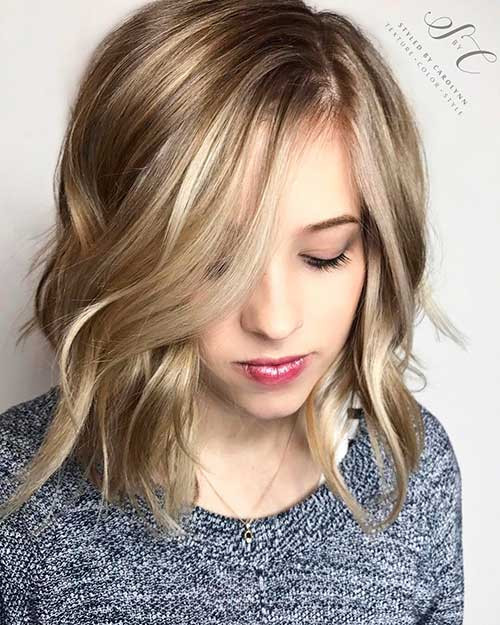 Hairstyle For Girls  Adorable Short Hair Inspirations for Girls