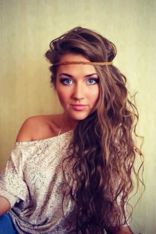 Hairstyles For Teen Girls  40 Cute and Cool Hairstyles for Teenage Girls