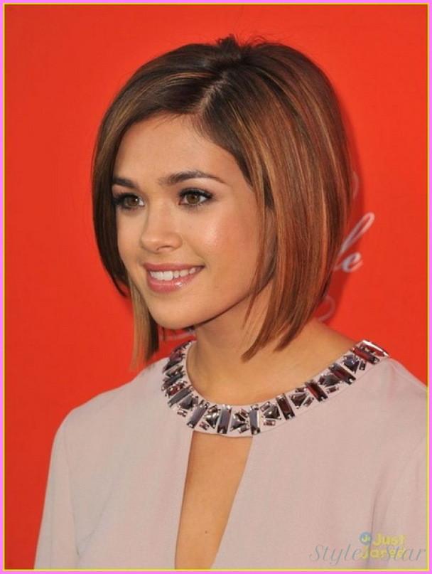 Hairstyles For Teen Girls  Black teenage girl short haircuts Star Styles