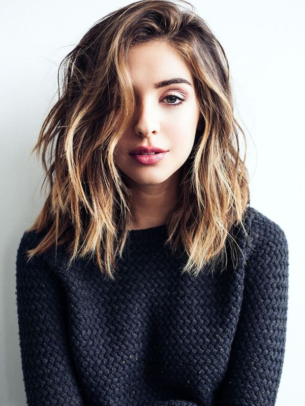 Hairstyles For Teen Girls  Haircuts for Teenage Girls best short hairstyles for