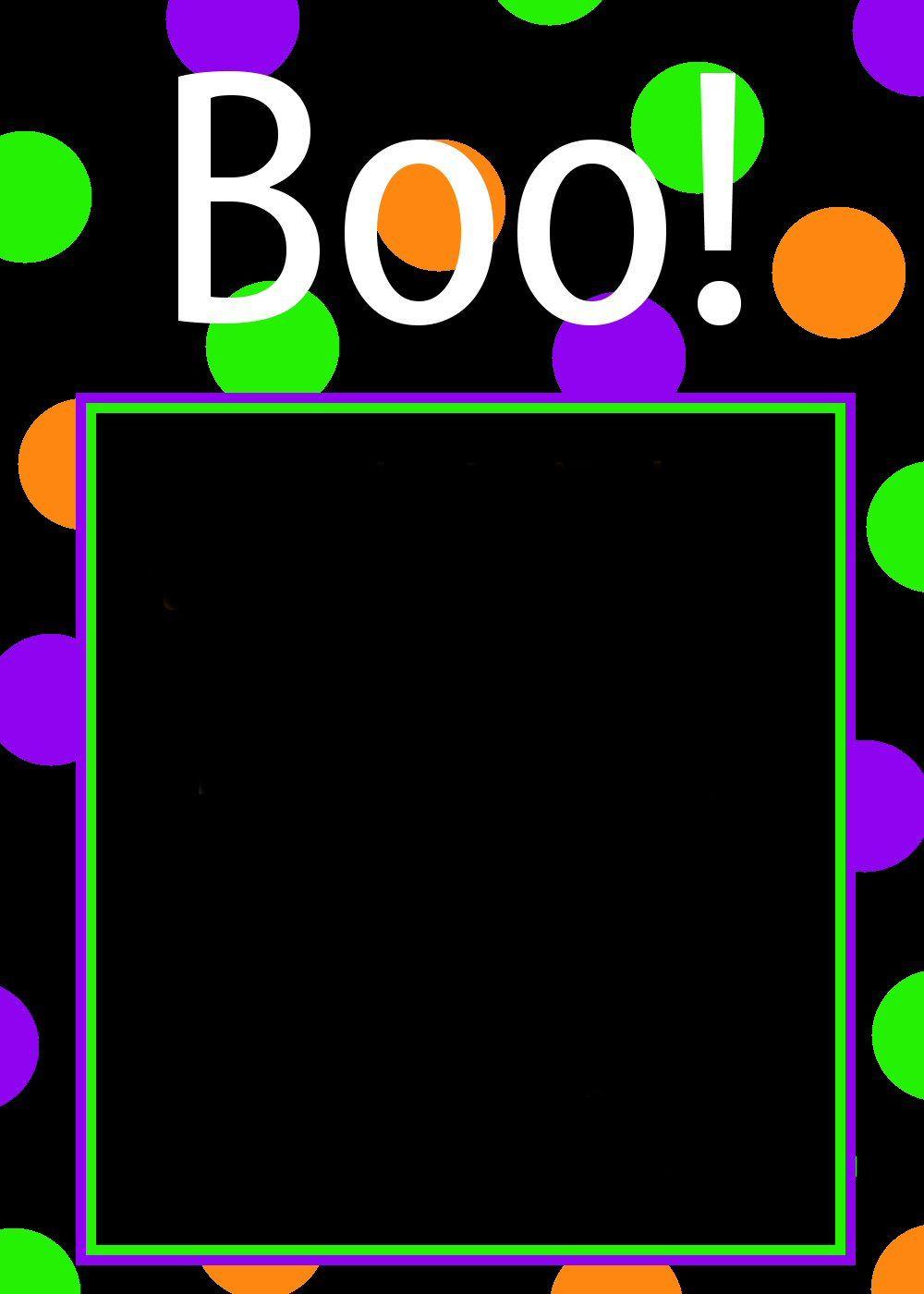 Halloween Birthday Party Invitation Ideas  Halloween Party Invitation Printable