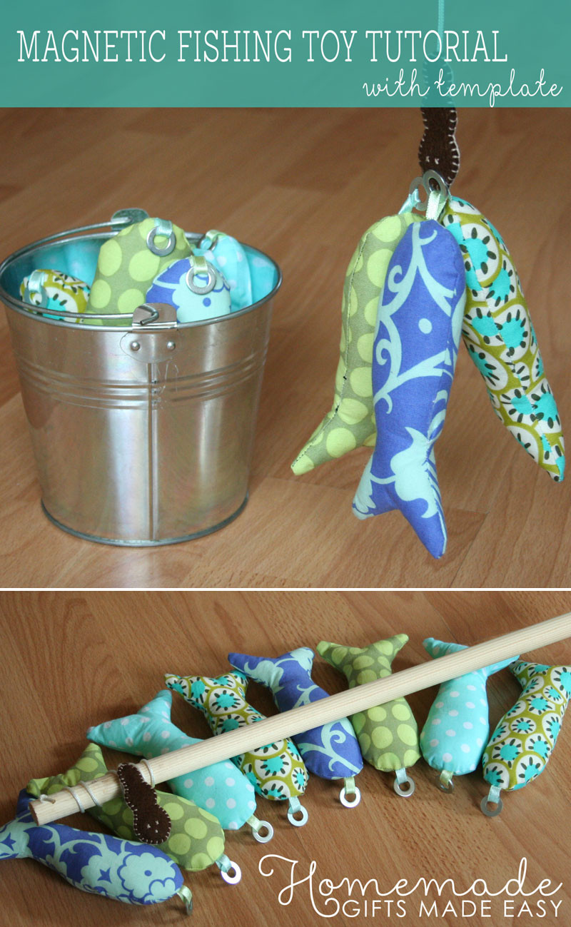 Handmade Gifts From Toddlers  Homemade Toddler Toys
